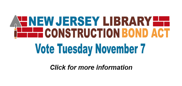 library bond banner