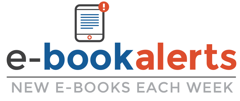 e-bookalerts from our Selec Reads Service!